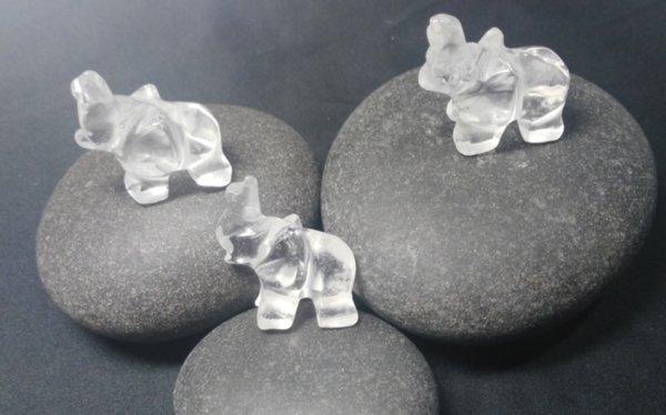 Слонче планински кристал